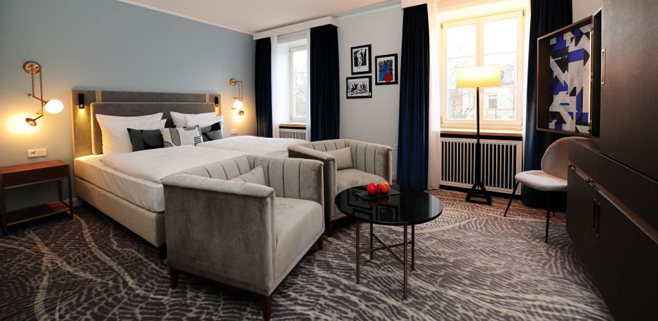 Hotel Anna Amalia Weimar Hotel Elephant Weimar In Germany Joins Autograph Collection