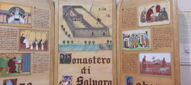 Scopriamo il Monastero di San Salvaro con i bambini