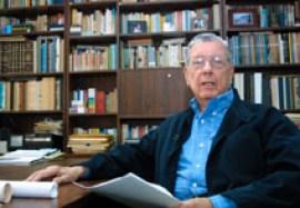 Dr Luis Enrique Oberto