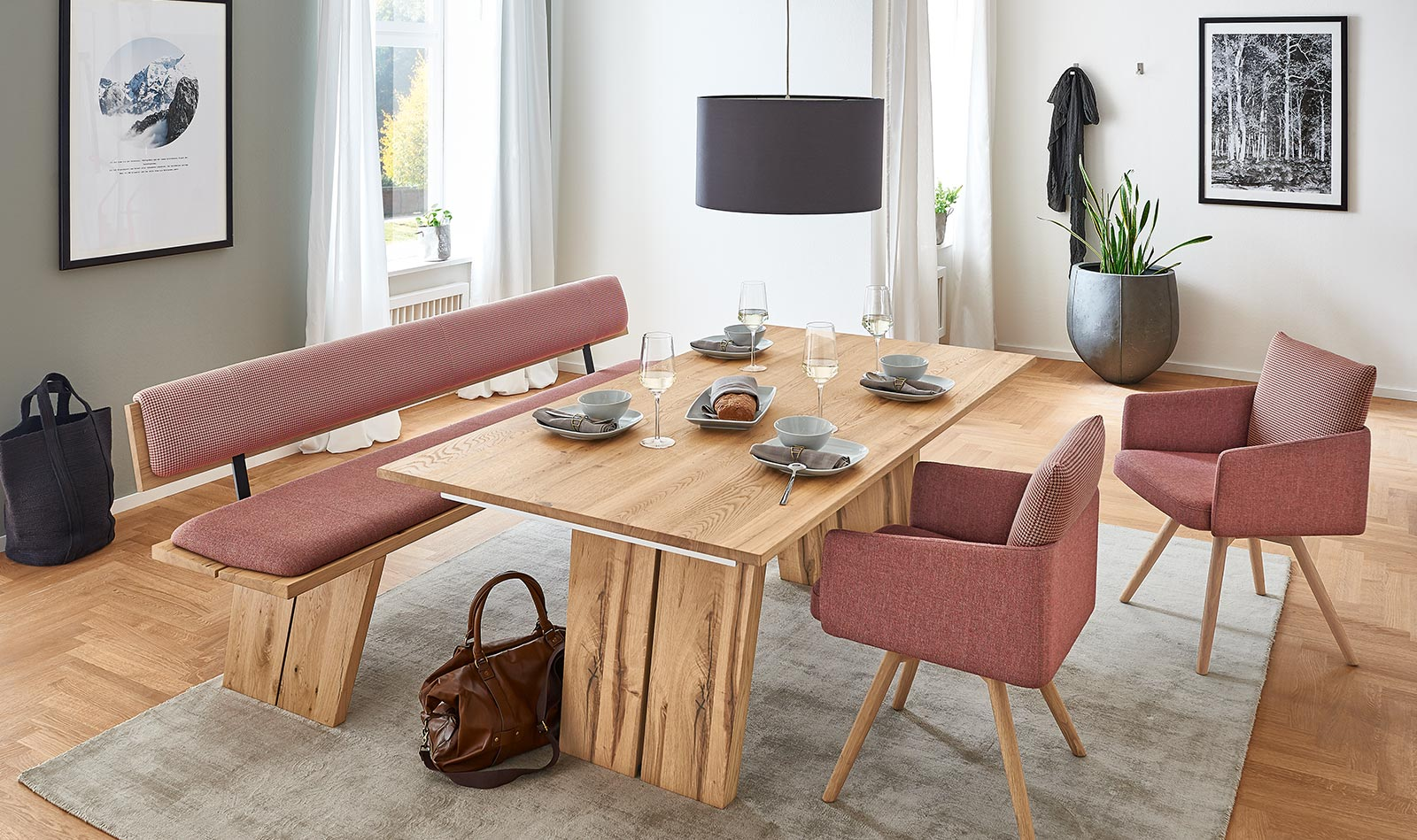 Moebel-as.de Dining Rooms Ranges Impuls Venjakob Möbel Vorsprung Durch