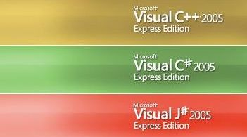 visual-studio-2005-editions