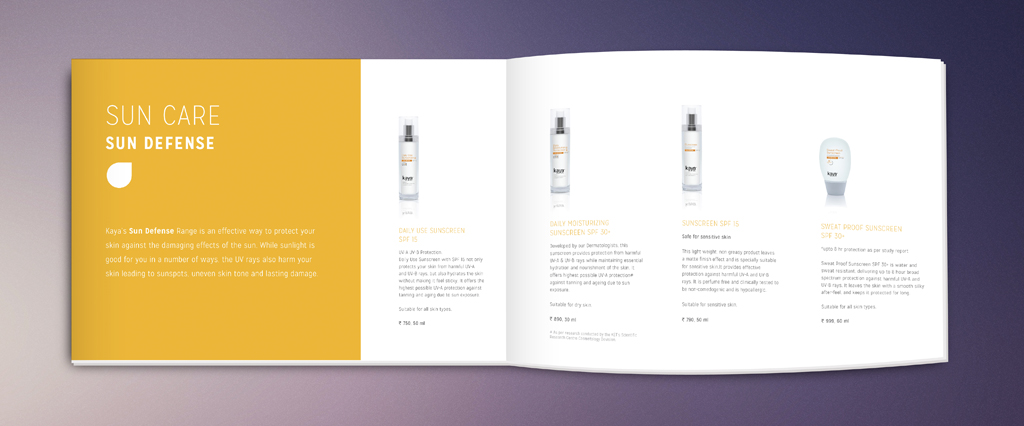 product brochures examples - Kubreeuforic