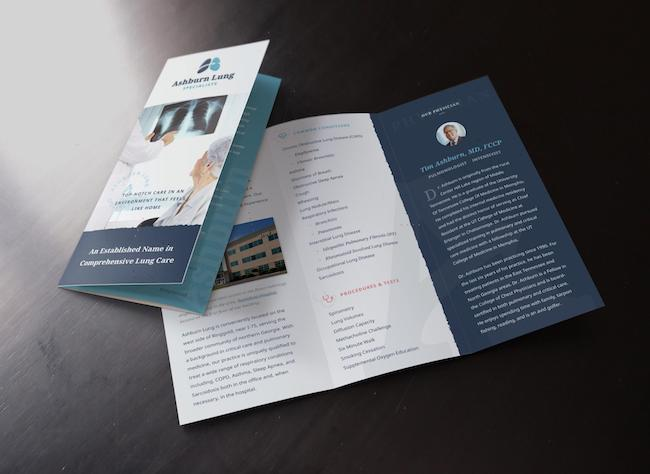 35+ Marketing Brochure Examples, Tips and Templates - Venngage - marketing brochure