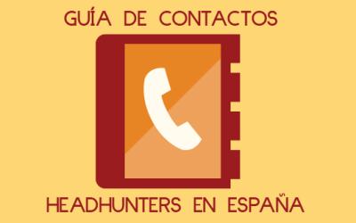¿Directivo o mando intermedio? Guía de headhunters en España