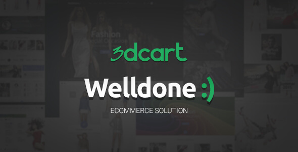9+ Best 3dcart Themes and templates of year 2019