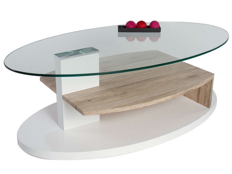 Meuble Tv Et Table Basse Conforama Table Basse Tom - Table Basse Conforama Pas Cher - Ventes