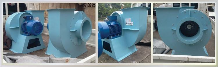 Centrifugal Fan Direct