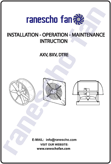 Cover-MANUAL-FOR-AXV,-BXV,-DTRE-1