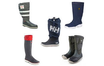 5 Sailing Boots On Test Vento Orientale