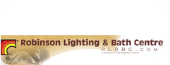 Robinson Lighting & Bath Centre