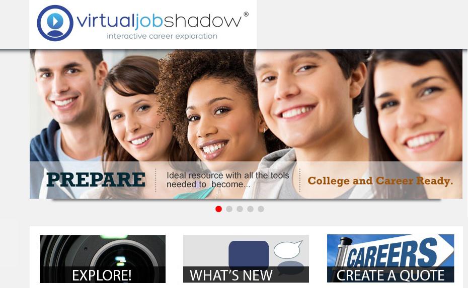 Virtual Job Shadow - Venture Asheville