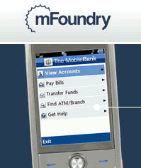 mfoundry screen