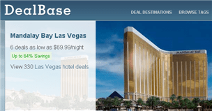 dealbase hotel
