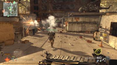 modern warfare 2 multiplayer 1