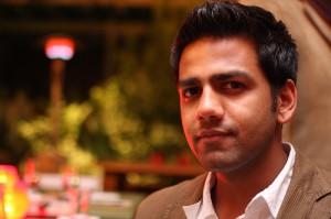 Anand Iyer, former Microsoft developer evangelist