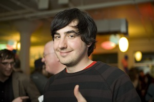 kevin rose digg