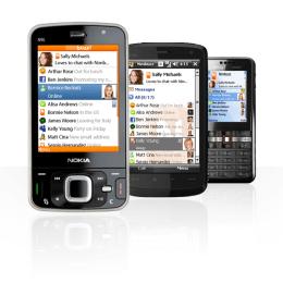 Nimbuzz mobile app
