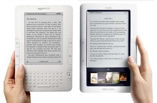 Kindle-Nook