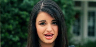 rebecca black friday again