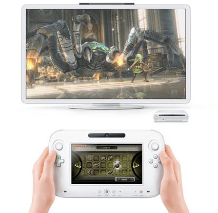 Wii U HD