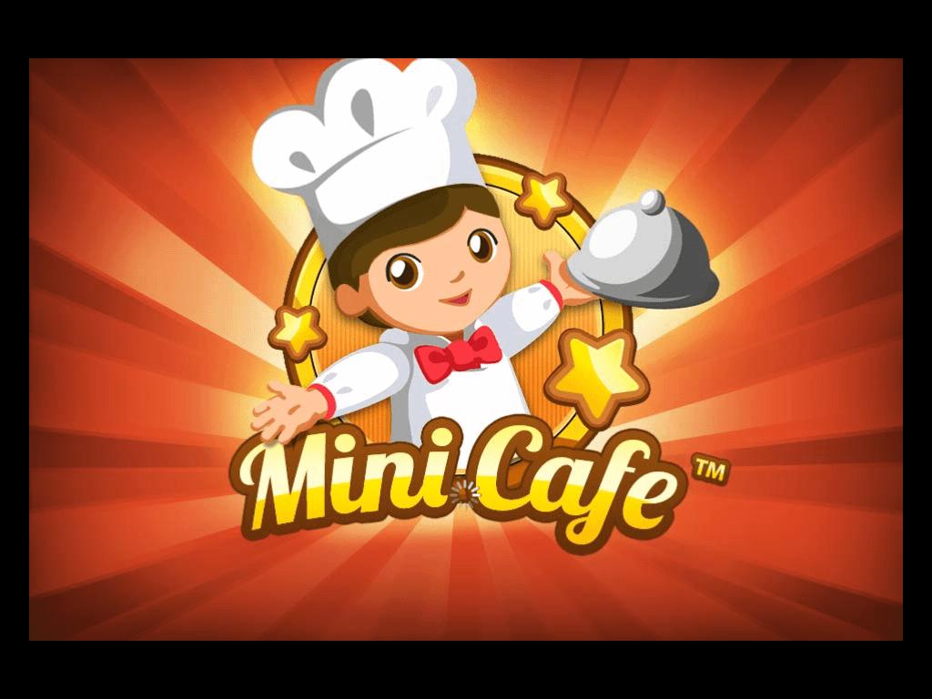 sgn mini cafe logo