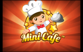 sgn mini cafe logo