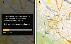 google map download for android