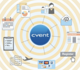 Cvent events management