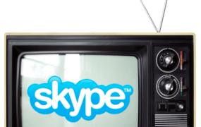 skype-tv