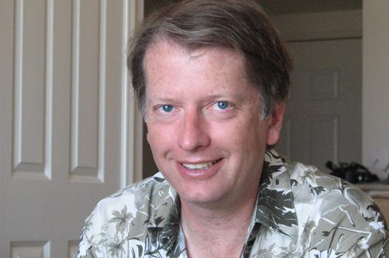 Michael Dhuey