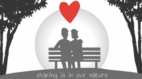 Minus sharing