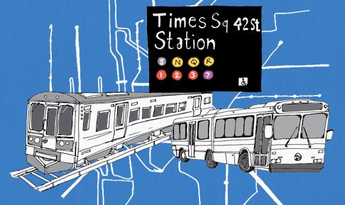 New York City Challenge