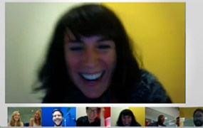 google-plus-hangouts-api