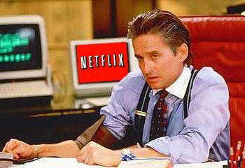 Netflix Media Predict