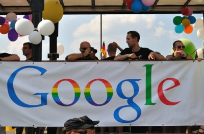 Google HR