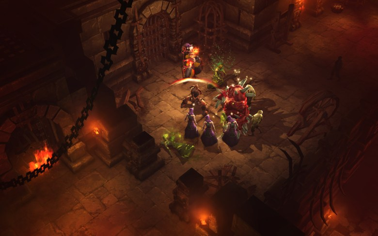 diablo 3 screenshot 1