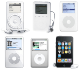 ipod-evolution