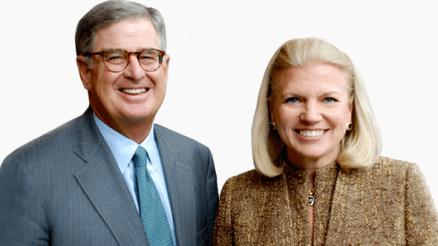 IBM CEOs