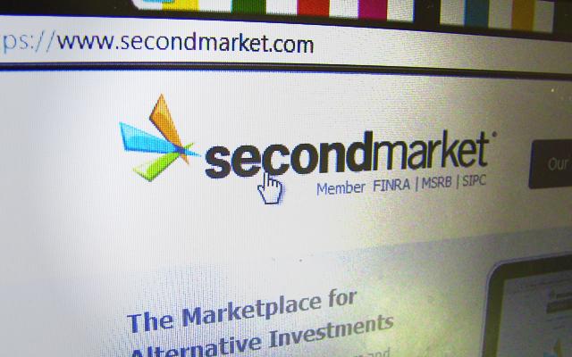 secondary-market-trading