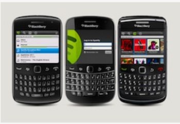 spotify-blackberry