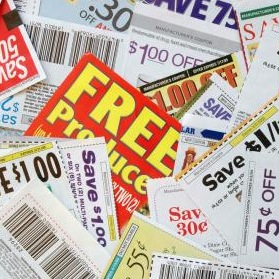 coupons-grocery