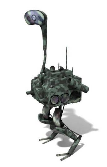 fastrunner_robot