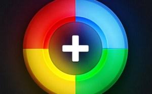 google plus pages