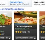 turkey recipe search