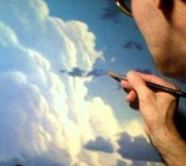 cloudwashing
