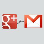 Gmail-G+