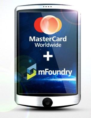 MasterCard mFoundry