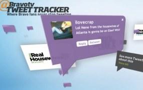 tweet tracker