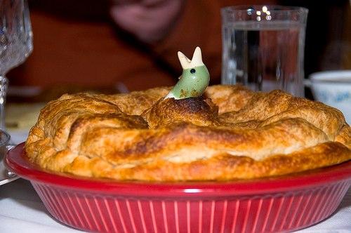 twitter pie