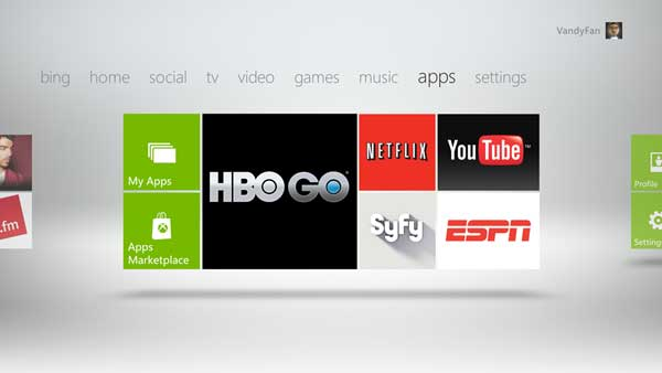 XboxDashboard_Apps